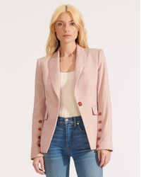 Veronica Beard Steele Dickey Jacket - Multicolor