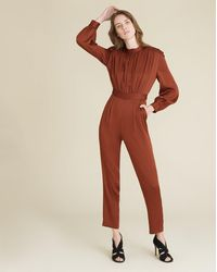 Veronica Beard Kavia Jumpsuit - Multicolour