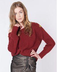 Veronica Beard - Chase Sweater - Lyst