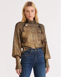 Veronica Beard Grady Sweater - Multicolor