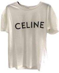 Celine Maglietta - Bianco