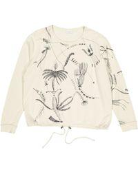 Dries Van Noten - Sweatshirt - Lyst