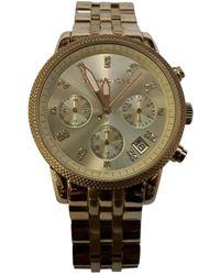 Michael Kors - Watch - Lyst