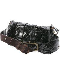 Chloé Leather Handbag - Black