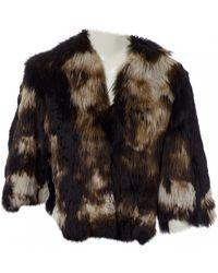 Marni Coat - Black