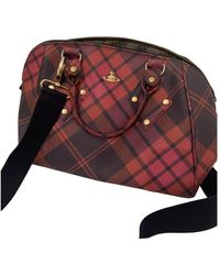 Vivienne Westwood Crossbody Bag - Multicolour