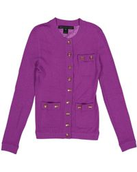 Marc By Marc Jacobs - Pre-owned Cashmere Cardigan - Lyst