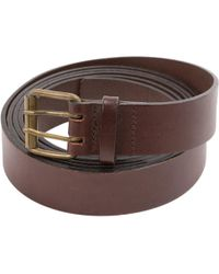 Zadig & Voltaire - Leather Belt - Lyst
