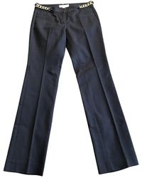 Michael Kors Trousers - Blue