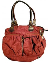MZ Wallace Satchel - Red