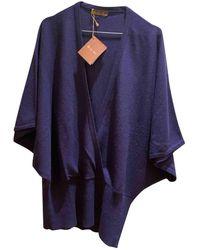 Loro Piana Cashmere Knitwear - Blue