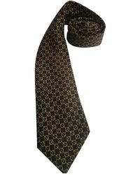 Hermès Silk Tie - Multicolour