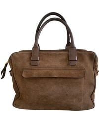 Tom Ford Weekend Bag - Natural