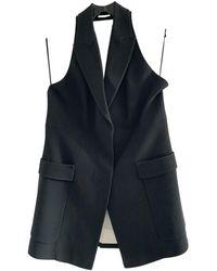 Givenchy Cardi Coat - Multicolor