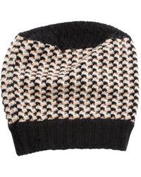 Missoni - Pre-owned Wool Beanie - Lyst