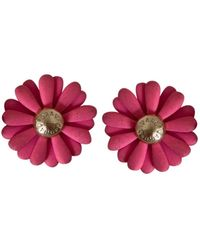 Marc Jacobs Earring - Pink