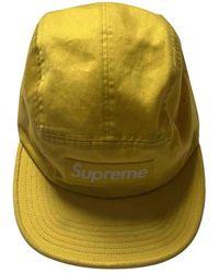 Supreme Hat - Multicolour