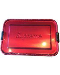 Supreme - Small Bag - Lyst