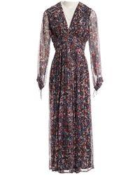 fc6a406e4dbf Trina Turk Prisma Swim Cover Up Maxi Dress - Lyst