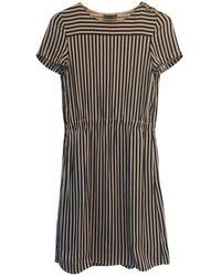 A.P.C. Mid-length Dress - Multicolour