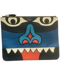 Givenchy Leder Taschen - Mehrfarbig