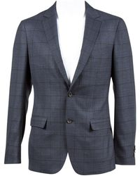 Ferragamo - Pre-owned Wool Suit - Lyst