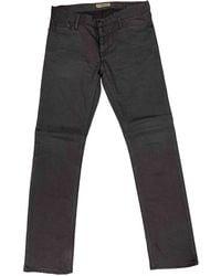 Burberry Slim jeans - Grau