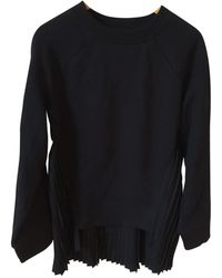 Maison Margiela - Black Cotton - Lyst