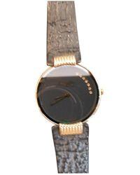 Dior Uhren - Schwarz