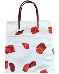 Valentino Handtaschen - Weiß