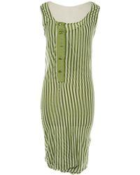 Jean Paul Gaultier - Mid-length Dress - Lyst