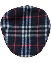 Burberry Wolle Hüte mützen - Blau