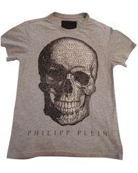 Philipp Plein T-shirts - Mehrfarbig