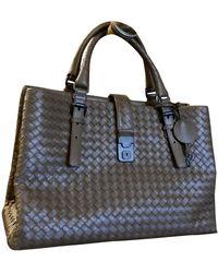 Bottega Veneta Roma Leder Handtaschen - Mehrfarbig