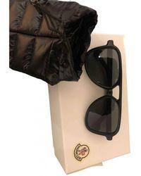 Moncler Sunglasses - Black