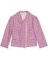 Dior - Wool Jacket - Lyst