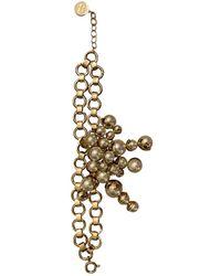 Dior Perles Armbänder - Mehrfarbig