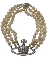 Vivienne Westwood Jewellery - Metallic