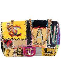 Chanel Handbag - Multicolor