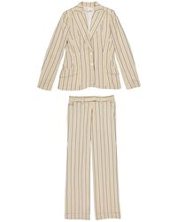 Dior - Pre-owned Silk Suit Jacket - Lyst