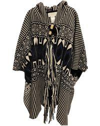 Chloé \n Black Wool Jacket