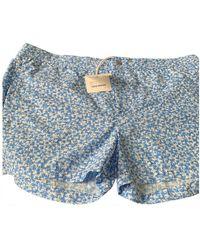 Hermès Swimwear - Blue