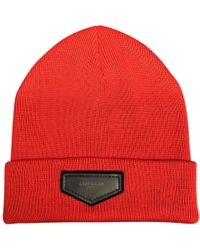 Givenchy - Pre-owned Wool Hat - Lyst