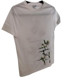 Loewe White Cotton Top