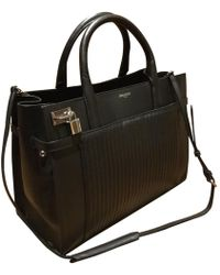 Zadig & Voltaire - Leather Tote - Lyst