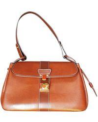 Lancel Leder Handtaschen - Mehrfarbig