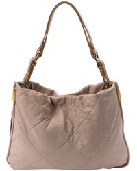 Lanvin - Pre-owned Amalia Handbag - Lyst
