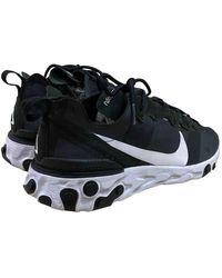 Nike Élément React 55 - Noir