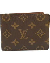 6aaed31e4ab Louis Vuitton - Pre-owned Marco Other Cloth Small Bags
