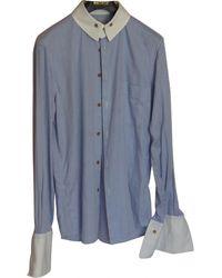 Vivienne Westwood Shirt - Blue